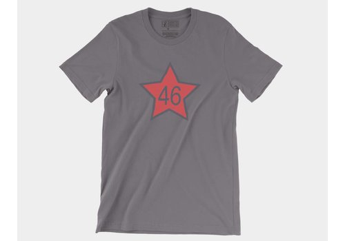 Shop Good OK46 Tee Storm Grey
