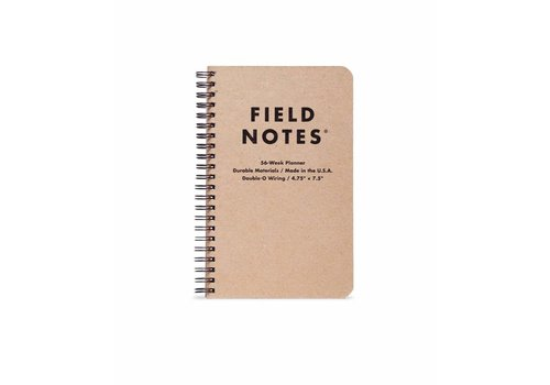 Field Notes Field Notes - 56-Week Planner