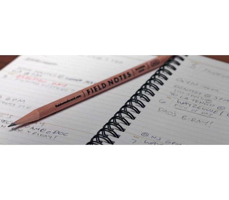 Field Notes 56 Week Planner Shop Good