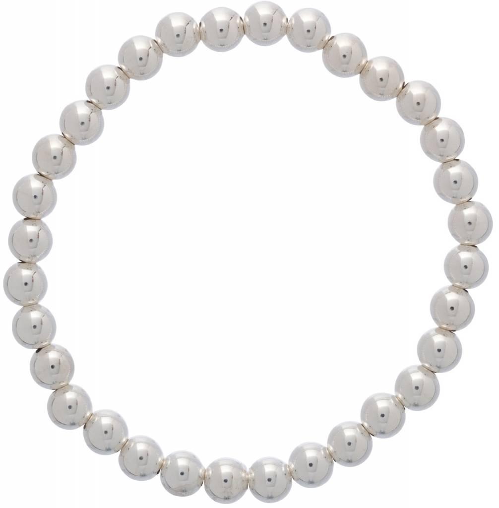 Enewton Classic Sterling 6mm Bead Bracelet