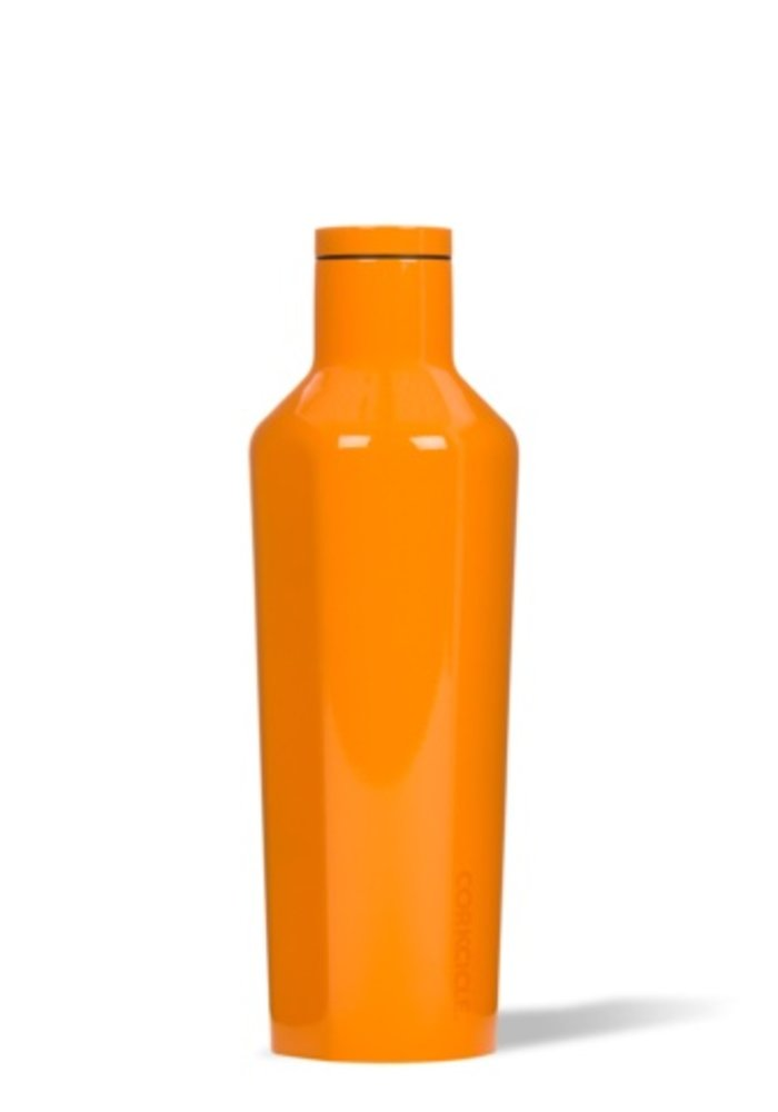 Dipped Clementine 16oz Canteen