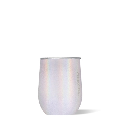 Corkcicle Unicorn Magic 12oz Stemless