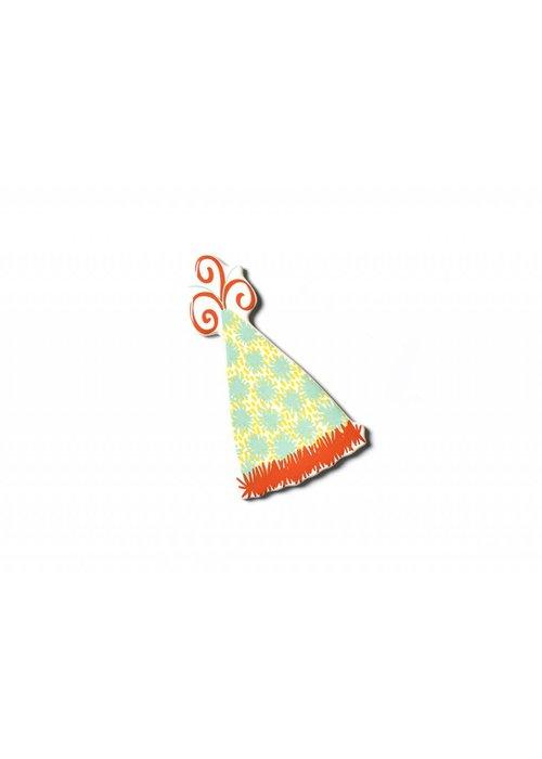 Happy Everything Pom Hat Mini Attachment
