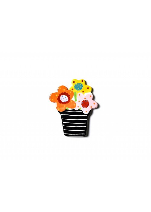 Happy Everything Mini Flower Attachment