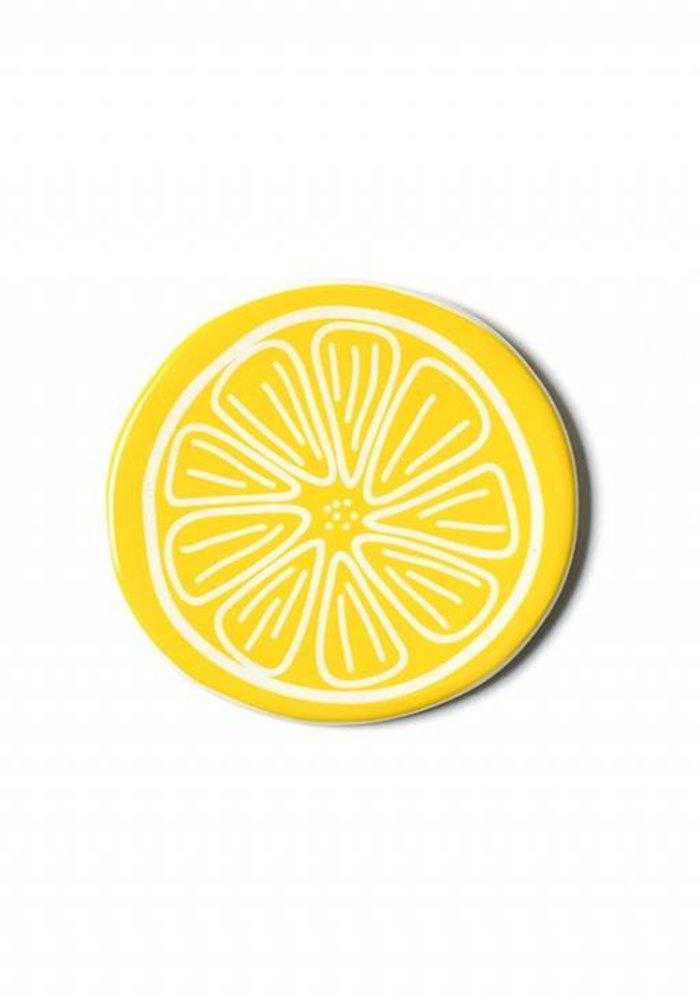 Mini Lemon Slice Attachment