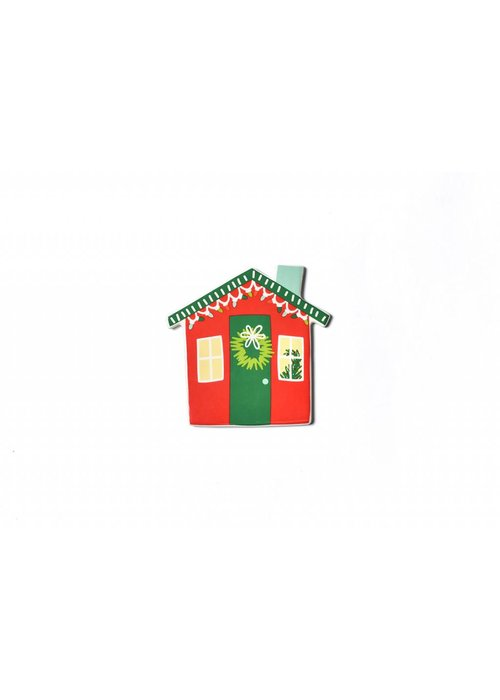 Happy Everything Christmas Home Mini Attachment