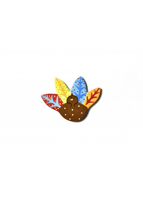 Happy Everything Mini Turkey Attachment