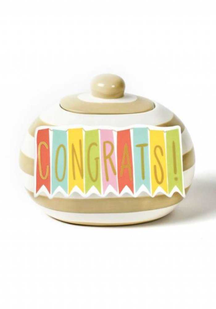 Mini Congrats Attachment