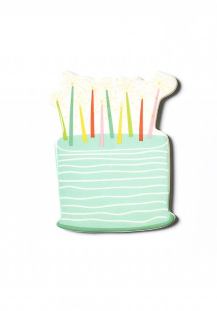 Mini Sparkle Cake Attachment