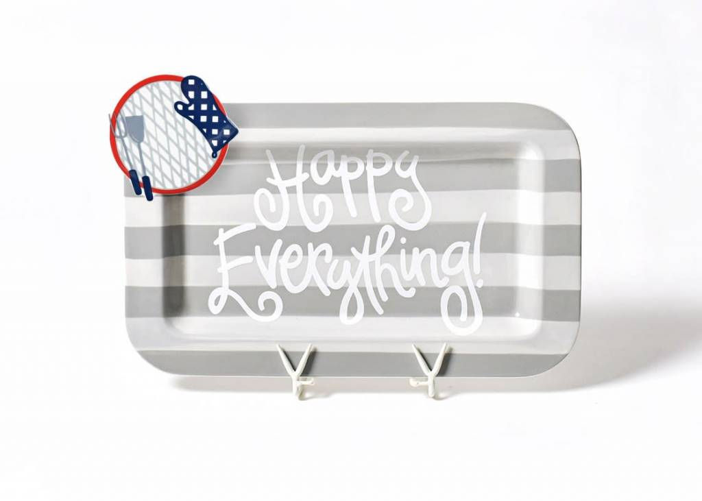 Happy Everything Mini Grill Top Attachment
