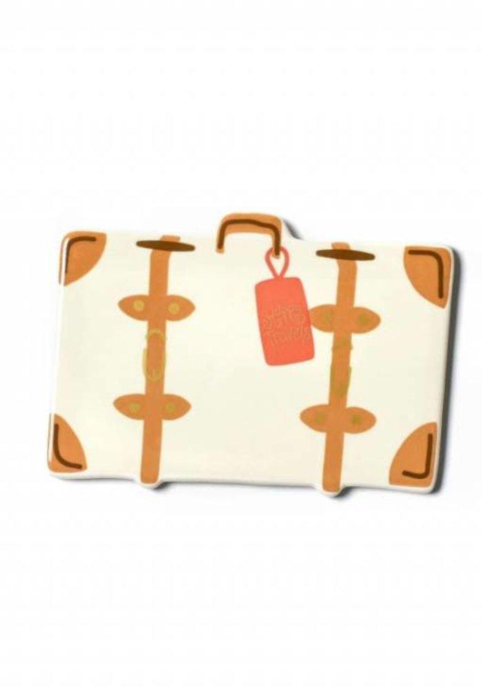 Mini Happy Travels Luggage