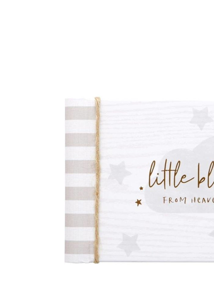 Little Blessing Brag Book