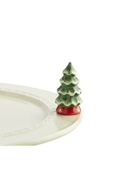 Nora Fleming O Tannenbaum Christmas Tree Nora Fleming Mini