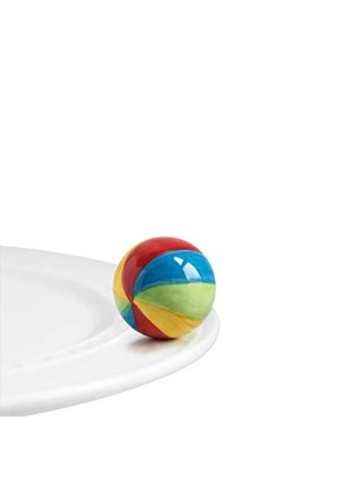 Nora Fleming Have a Ball Beach Ball Nora Fleming Mini