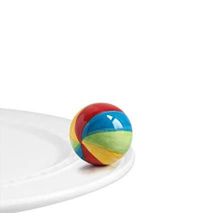 Nora Fleming Have a Ball Beach Ball Nora Fleming Mini