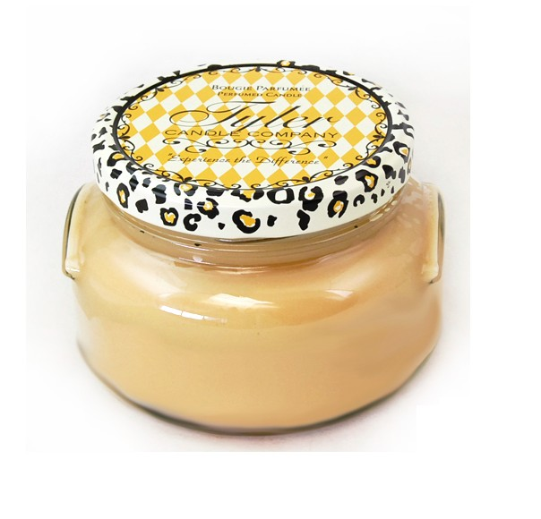 Tyler Candle Co Warm Sugar Cookie Candle 22oz