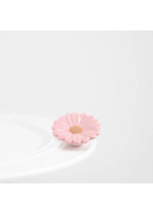 Nora Fleming Pink Flower Power Nora Fleming Mini