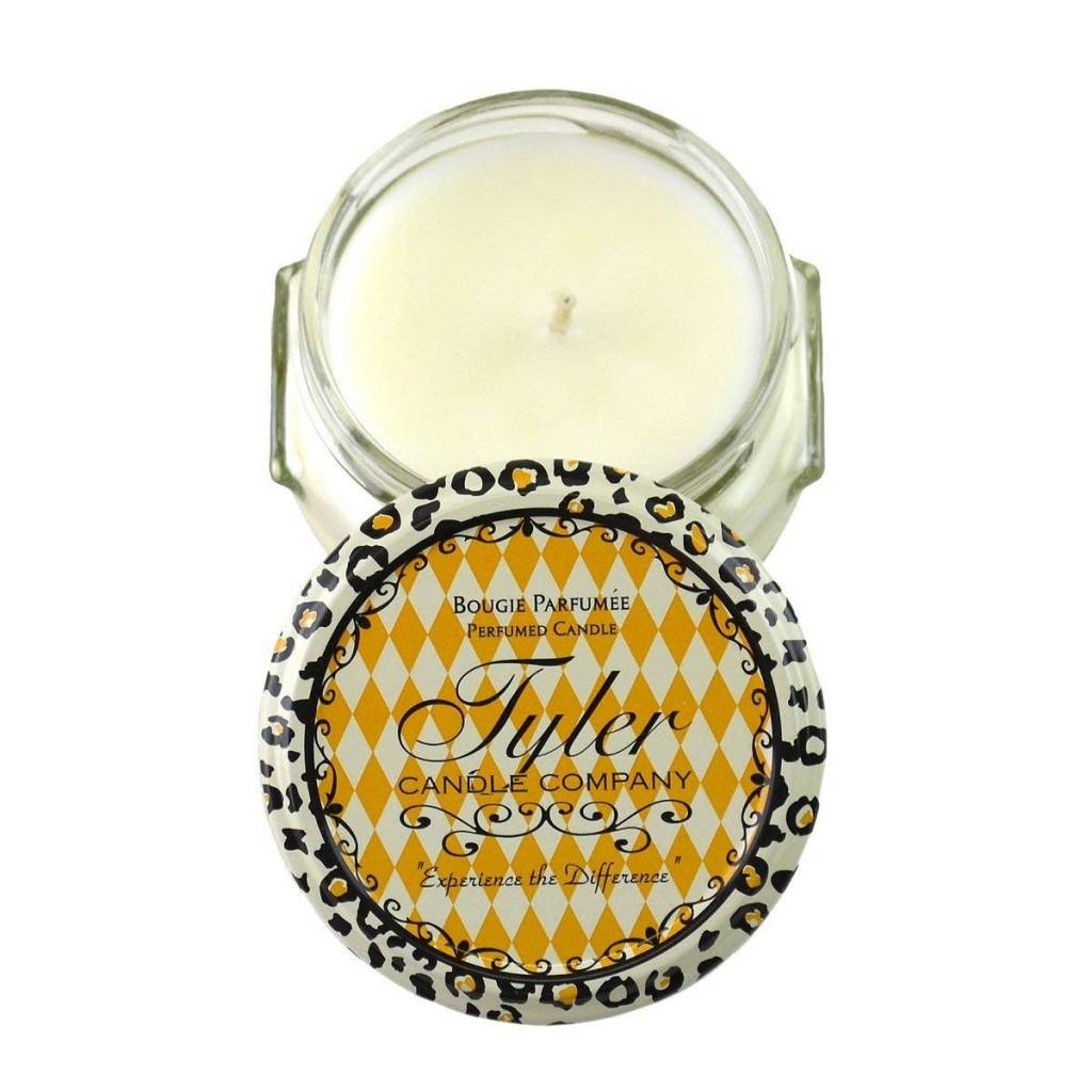 Tyler Candle Co Diva Candle 3oz