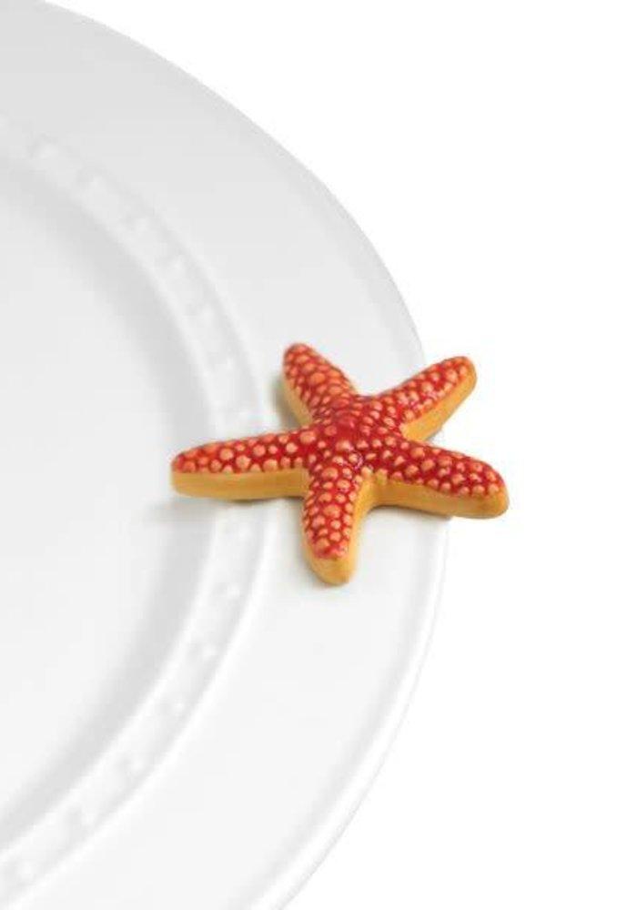Sea Starfish Nora Fleming Mini