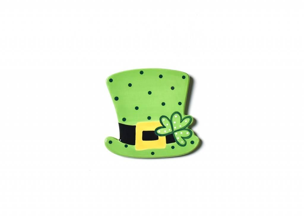 Happy Everything Mini Leprechaun Hat Attachment