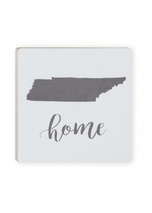 Tennessee Home Coaster