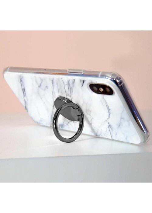 Phone Ring Gunmetal