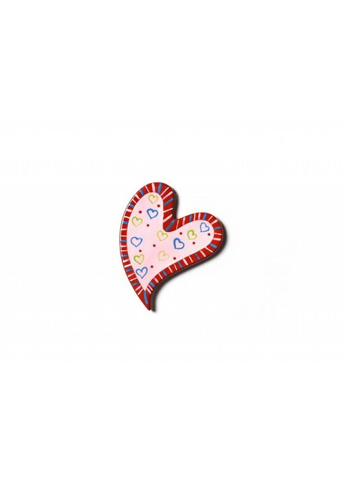 Happy Everything Heart Mini Attachment