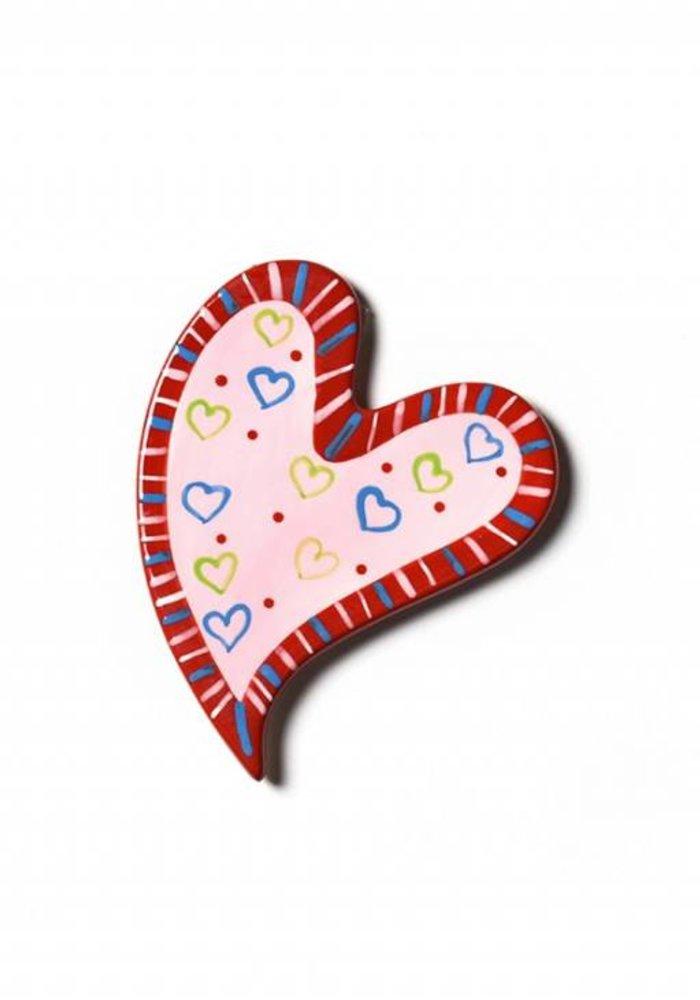 Heart Mini Attachment