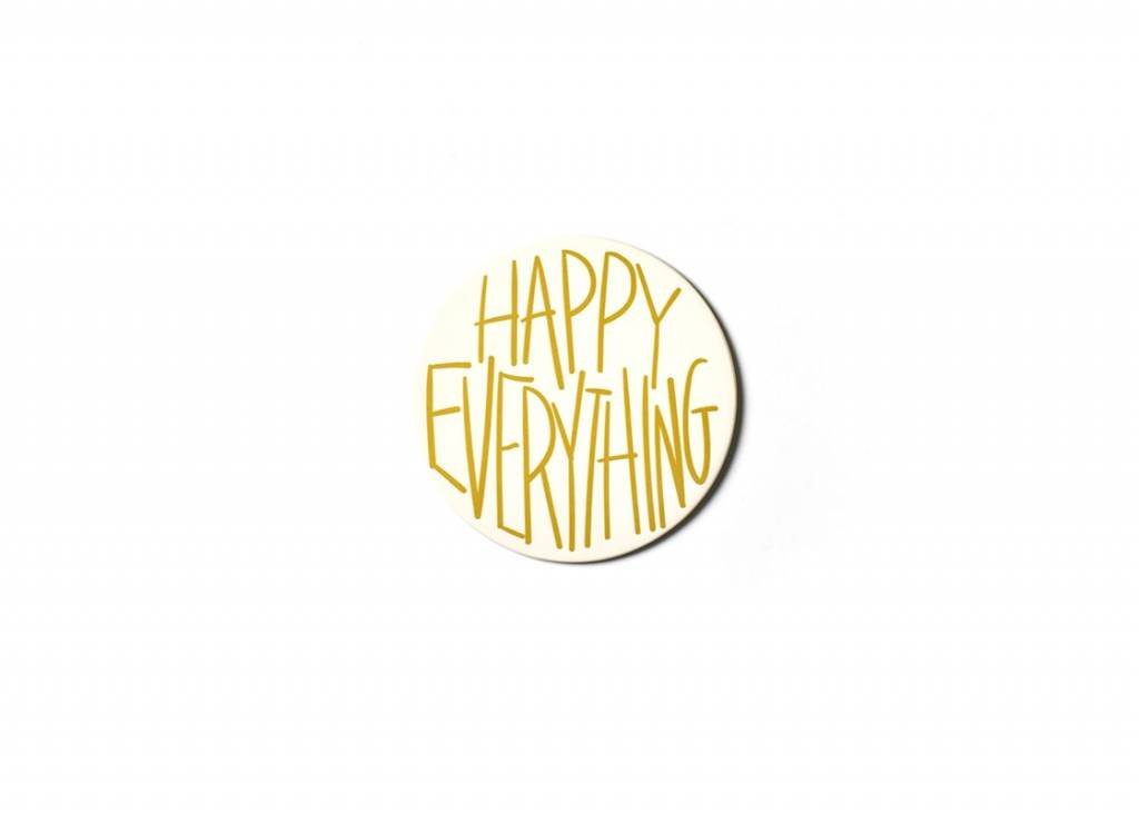 Happy Everything Happy Everything Gold Mini Attachment