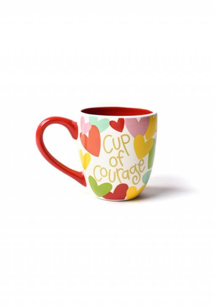 Inspire Happy Cup of Courage 2019 Limited Edition HE Mug