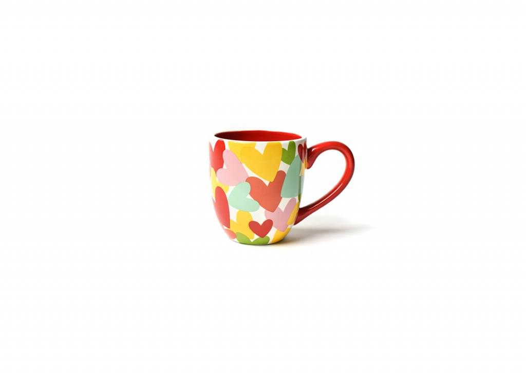Happy Everything Inspire Happy Cup of Courage 2019 Limited Edition HE Mug