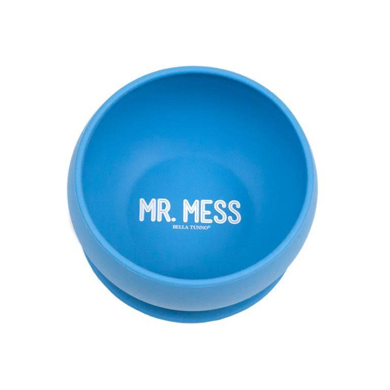 Bella Tunno Mr. Mess Wonder Bowl