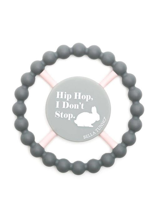 Bella Tunno Hip Hop, I Don't Stop Teether