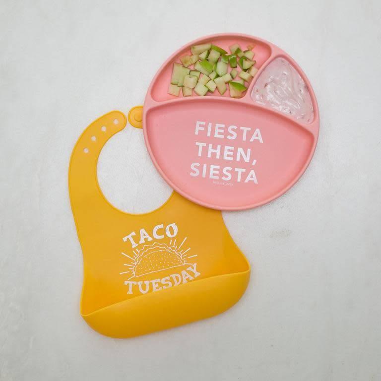 Bella Tunno Fiesta Then Siesta Wonder Plate