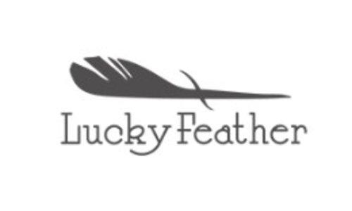 Lucky Feather