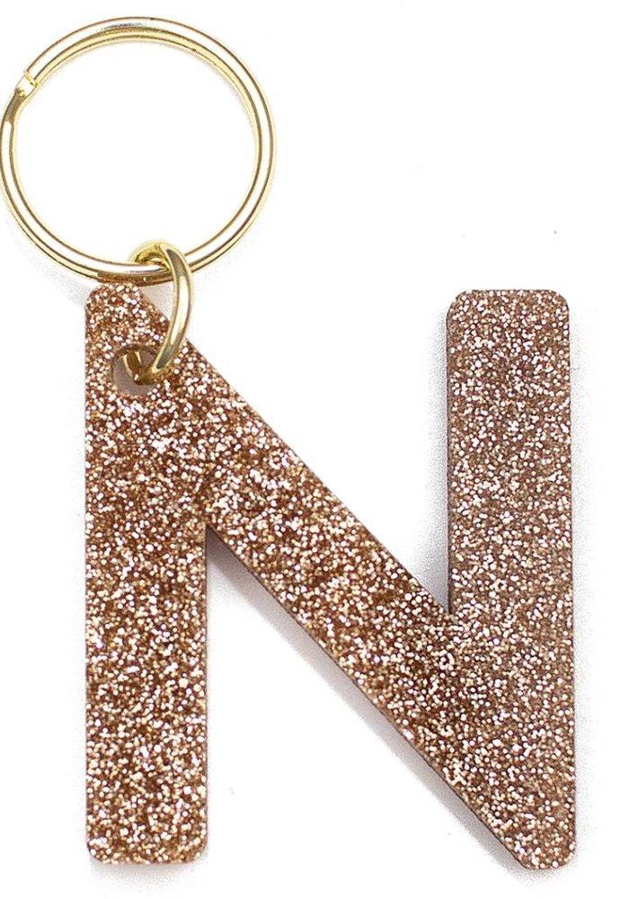 Glitter Keychain N