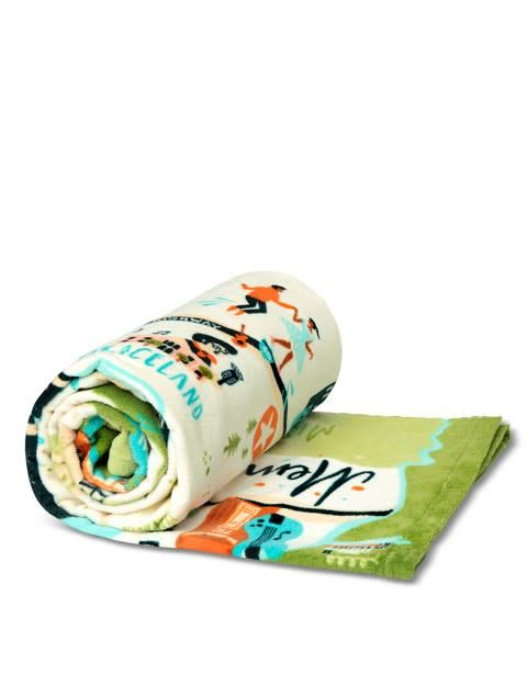 Spartina 449 Tennessee Beach Towel