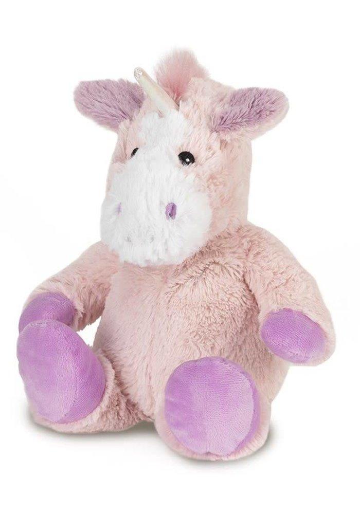 Unicorn Cozy Plush Warmie