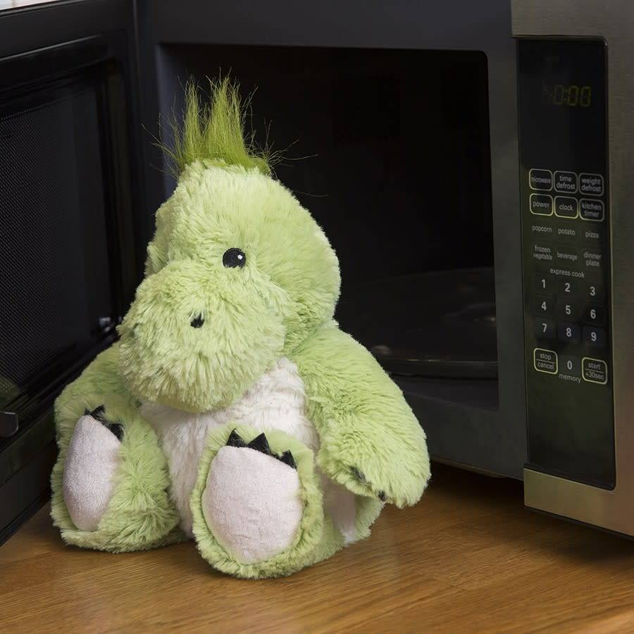 Dino Cozy Plush Warmie
