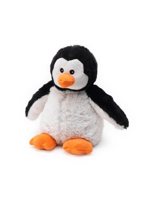 Penguin Cozy Plush Warmie