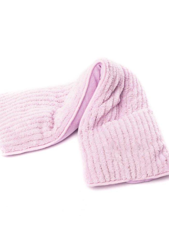 Spa Therapy Lavender Hot-Pak Neck Wrap