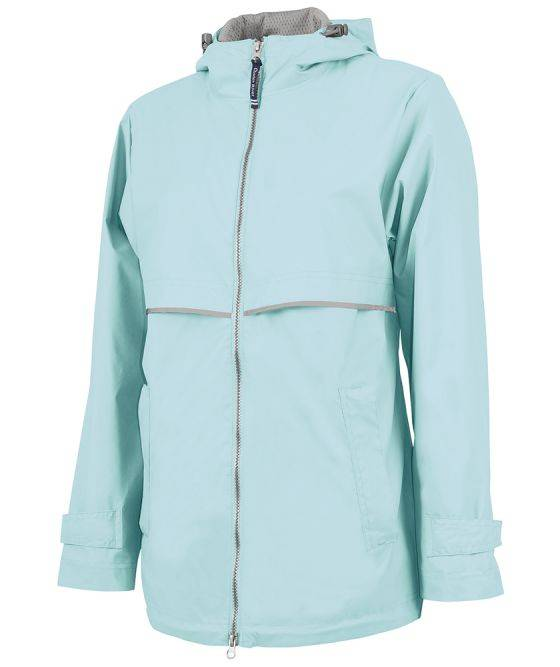 Aqua New Englander Small