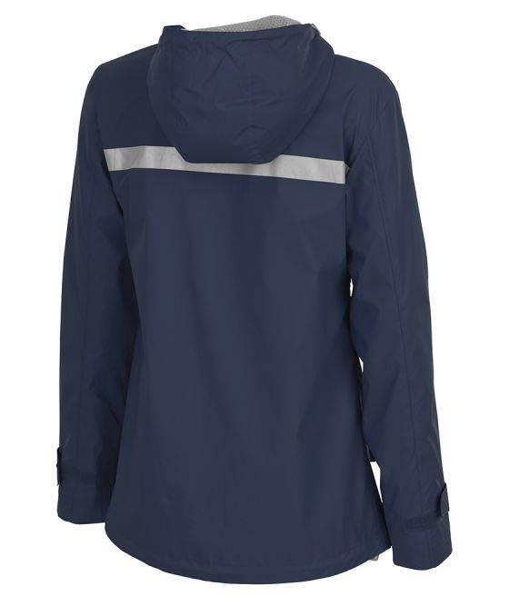 Navy New Englander 2XL