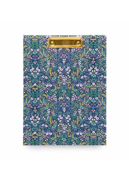 Rifle Paper Tapestry Clipfolio