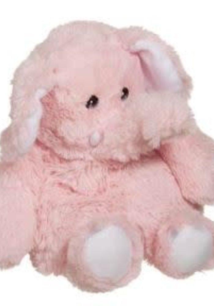 Pink Elephant Cozy Warmie