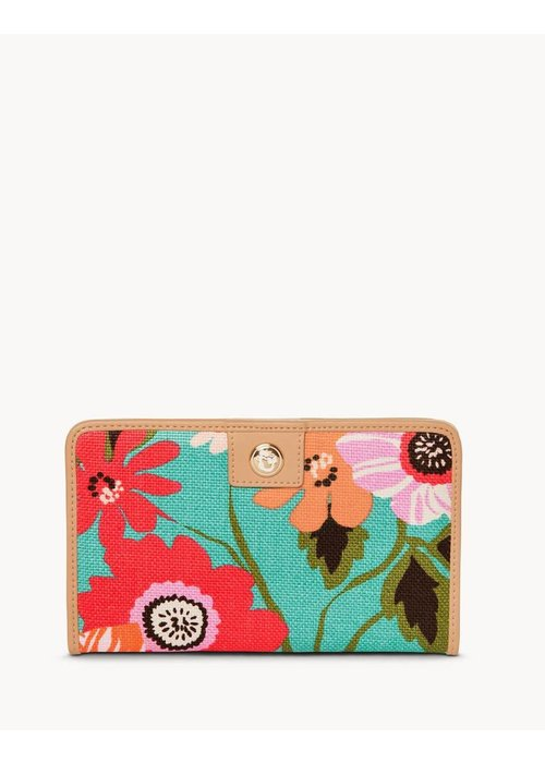 Spartina 449 317 Broughton Snap Wallet