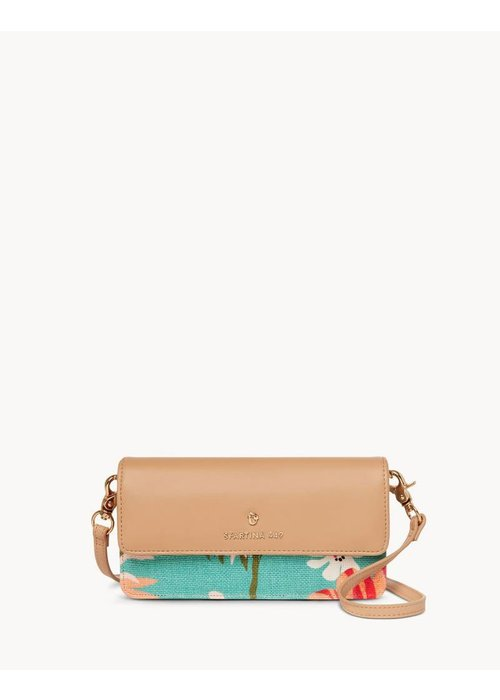 Spartina 449 317 Broughton Jane Convertible Crossbody Clutch