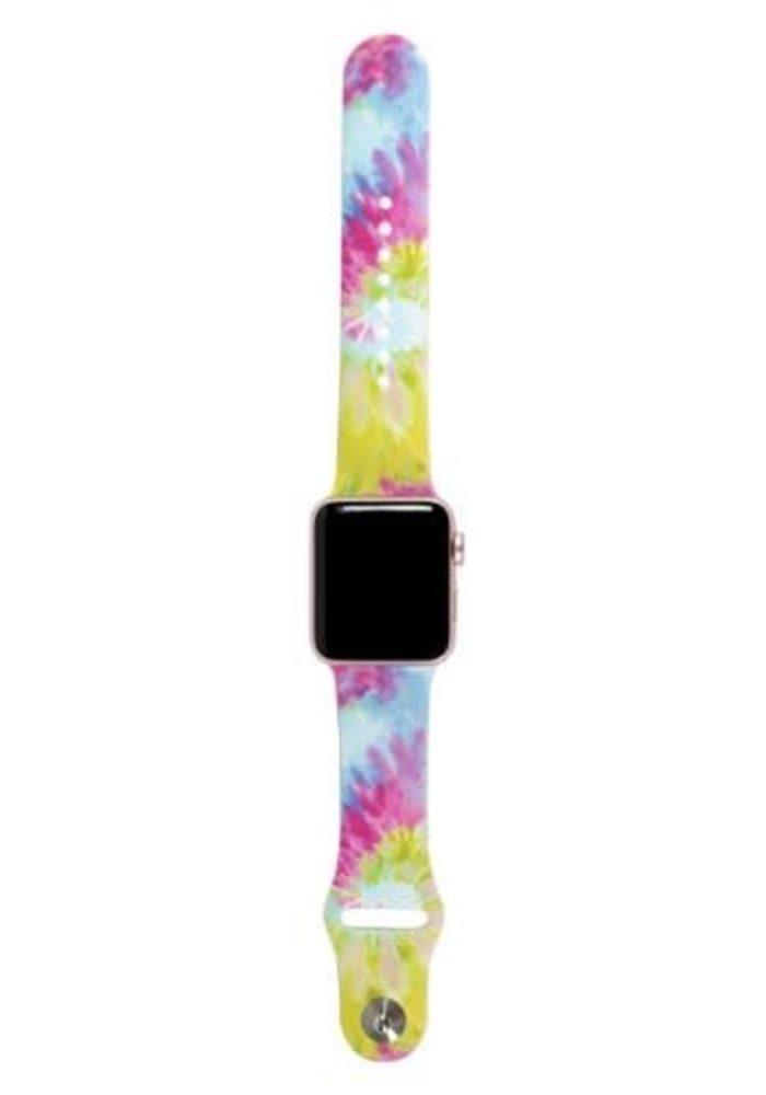 Simply Southern Apple Watch Band Tie-Dye