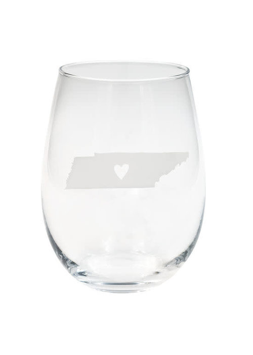 TN Wine Glasses