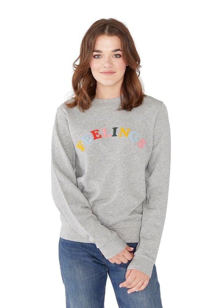 Feelings Sweatshirt
